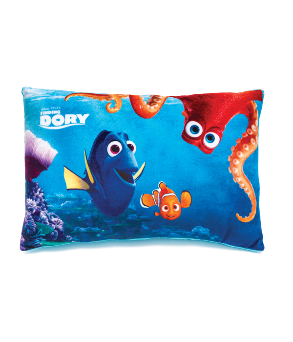 FINDING DORY RECHTECKIGES KISS