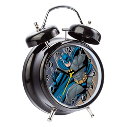 BATMAN WECKER