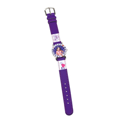VIOLETTA ANALOG WATCH IN BLISTER PACK, PINK