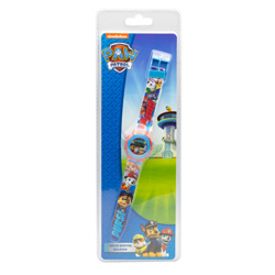 PAW PATROL LCD WATCH