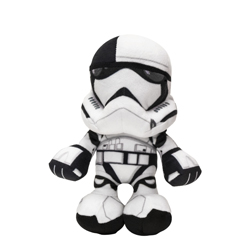 EXECUTIONER TROOPER PLUSH 45 CM