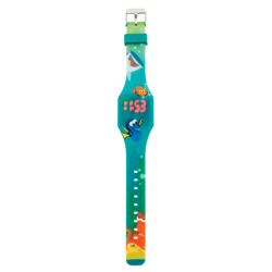 FINDING DORY LCD SILIKONUHR