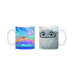 ABOMINABLE MUG - 320 ML - 12X9X10 CM