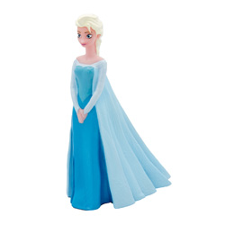 DISNEY FROZEN ELSA 3D NIGHTLIGHT 15 CM