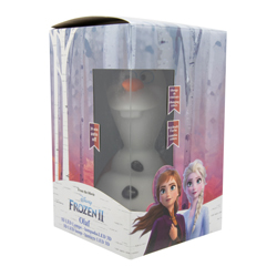 DISNEY FROZEN OLAF 3D NIGHTLIGHT 15 CM