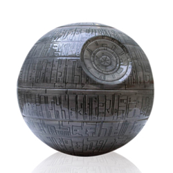 DEATH STAR KEKSDOSE