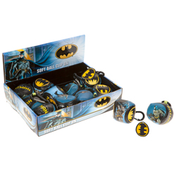 BATMAN SOFT CLIP ON
