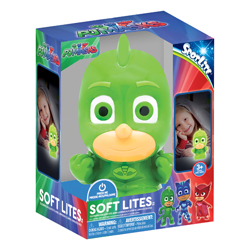 PJ MASKS GHEKKO NIGHTLIGHT