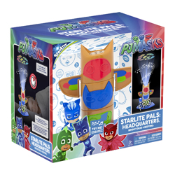 STAR LITE PAL - PJ MASKS WITH SOUND AND PROJECTION