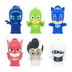 PJ MASKS MICROLITES IN BLINDBAG