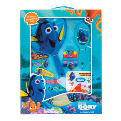 FINDING DORY BIG HAIR JEWELLERY GIFT WRAP