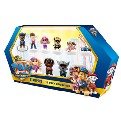 PAW PATROL THE MOVIE DELUXE BOX