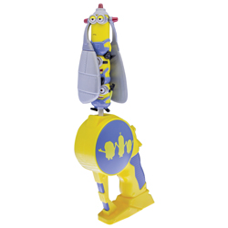 MINIONS FLYING HEROES 30 CM