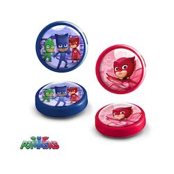PJ MASK PUSH LIGHT - 2 MOTIFS ASSORTED