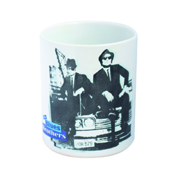 BLUES BROTHERS KERAMIKTASSE 320 ML
