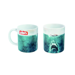 JAWS KERAMIKTASSE 320 ML