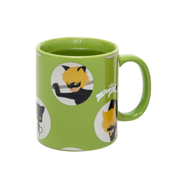CHTANOIR MAGIC MUG TASSE