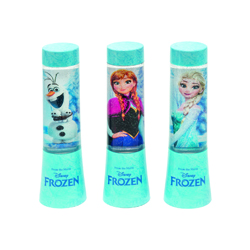 FROZEN LED GLITZERLAMPEN