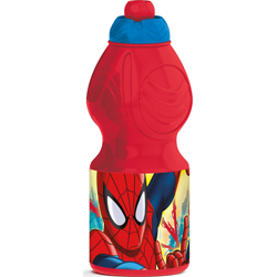 SPIDERMAN SPORTFLASCHE