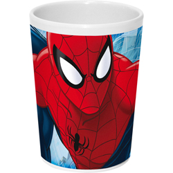 SPIDERMAN MELAMINBECHER