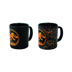 JURASSIC WORLD 2 - MAGIC MUG 320 ML