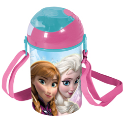 DISNEY FROZEN POP-UP SPORTS BOTTLE 450 ML