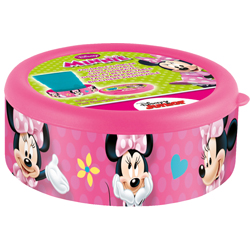 MINNIE KLAPPBARER TRINKBECHER