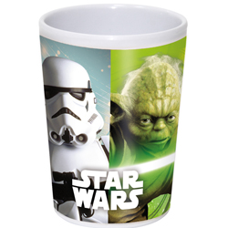 STAR WARS MELAMINBECHER