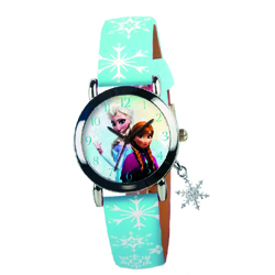 FROZEN ANALOGUE WATCH