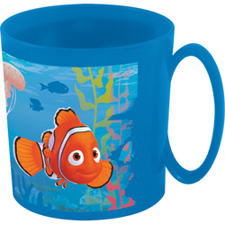 FINDING DORY MICROWAVE CUP 350 ML
