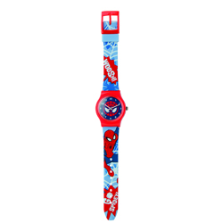 SPIDERMAN ANALOGUE WATCH IN BLISTER 8X3X27 CM