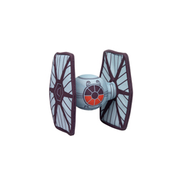 TIE FIGHTER PLÜSCH 18 CM