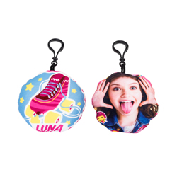 SOY LUNA CLIP ON - BALL