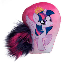 TWILIGHT SPARKLE KISSEN