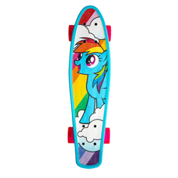 MY LITTLE PONY PENNYBOARD