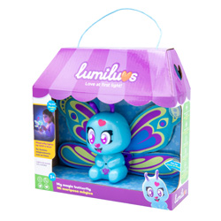 LUMILUVS MAGIC BUTTERFLY