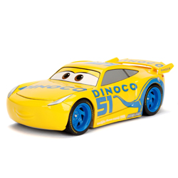 CARS 3 CRUZ RAMIREZ METAL DIECAST