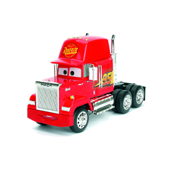 CARS 3 MACK METAL DIECAST