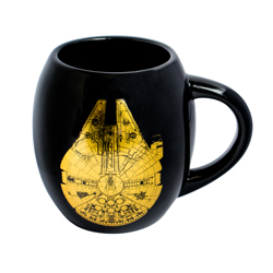 DROIDS GOLD DELUXE TASSE