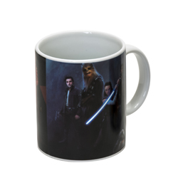 EPISODE VIII CERAMIC MUG